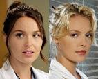 """Grey's Anatomy"": Camilla Luddington avverte nuova Izzie"