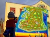 fotografo Lego delle piccole cose: Andrew White