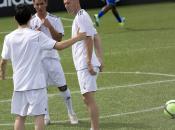 figlio Zidane, Enzo, sceglie nazionale francese