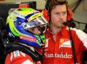 Smedley raggiunge Massa alla Williams