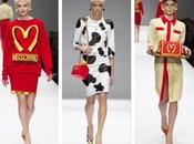 This flavour, Moschino Fall/Winter 2014-15