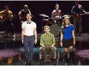 """Glee"": Scoop bambino arrivo, Rachel Sam, vicina fine glee club solo"