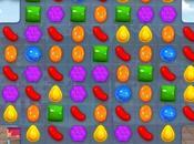 King.com marcia indietro sulla registrazione della parola Candy