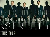BackStreetBoys Madrid, 19/2/2013 afterparty crociere.