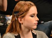 L'Oreal Professionnel Backstage: ultimi giorni Milano Moda Donna