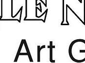 """Little Nemo Gallery Sergio Pignatone presentano mostra """"Comici Graffiti: Creazioni Ri-creazioni Franco Bruna"""""""