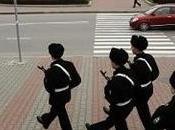 "UCRAINA: nuova ""guerra Crimea""? Intanto Sebastopoli sfilano carrarmati"