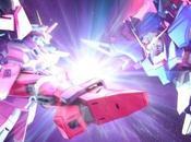 Annunciato Dynasty Warriors: Gundam Reborn
