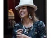 Cristina Chiabotto, shopping Milano madrina della Juventus (foto)