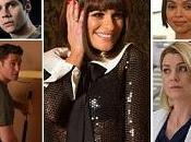 SPOILER Glee, Teen Wolf, Grey's Anatomy, Reign, Bones, Brooklyn Mistresses, OUAT, Rizzoli Isles Banshee