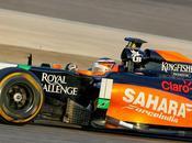 Test Bahrain 2014: Riassunto Prima Giornata