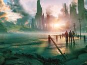 Recensione: Utopia. Multiversum, Leonardo Patrignani