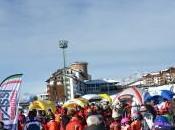 Bràulio Vertical Tour 2014: Sestriere marzo 2014
