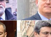 """Dimissioni M5S: prospettano """"maggioranze"""" Governo Renzi"""