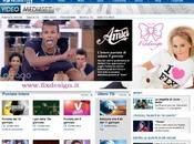 Mediaset, primo editore video quasi milioni visti ogni giorno