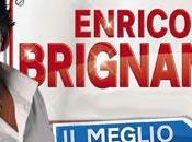 Enrico Brignano prima serata alla ricerca Meglio d'Italia