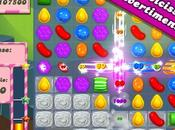 Nuovo aggiornamento Candy Crush Saga iPhone iPad