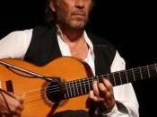 Addio Paco Lucia, l'incanto flamenco