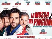 divertente spot dalla commedia Mossa Pinguino Claudio Amendola