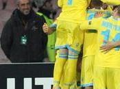 Europa League: Juventus, Fiorentina Napoli agli ottavi, fuori Lazio
