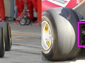 Test Jerez: Ferrrai modifiche all'estrattore alla prese freni
