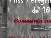 MISS PEREGRINE READ ALONG: recap