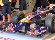 Test Bahrein: Toro Rosso STR09 nuovo muso