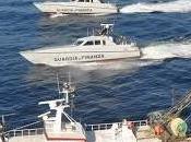 Pantelleria fermati pescherecci arresti narcotraffico