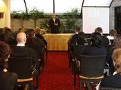 Alassio: marzo Toscana, focus sulle vacanze studio, teacher trainer Barry Coluer