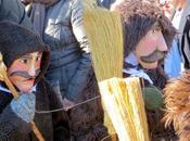Tradizioni riti carnevale Sappada