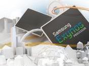 Processore Samsung entro fine dell'anno