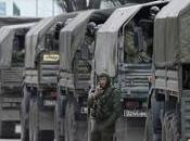 UCRAINA: passo dalla guerra. Kiev mobilita riserve