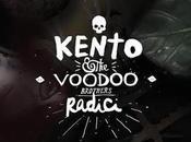 Blues Radici, nuovo album Kento Voodoo Brothers