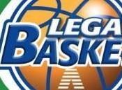 Basket, Lega Sesta giornata ritorno: risultati classifica