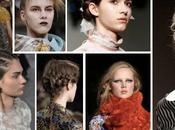 Tendenze capelli autunno 2014: tutti look delle Fashion Week