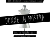 Donne mostra