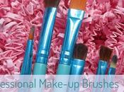 [Sammydress] 12PCS Professional Cosmetic Tool Green Barrel Soft Make-up Brushes Full Range