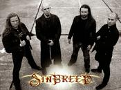 "SINBREED Nuovo video ""Bleed"""
