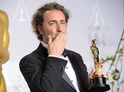 grande bellezza' vince l'Oscar come miglior film straniero
