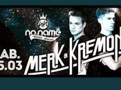 Sabato marzo 2014 Merk Kremont NoName Lonato (Bs)