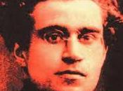 Gramsci: Opere mostra d'arte anniversario morte Ales