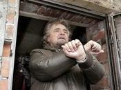 Beppe Grillo condannato mesi violazione sigilli della baita cantiere