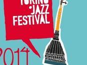 Torino Jazz Festival 2014 aprile maggio.