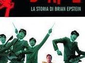 quinto Beatle storia Brian Epstein