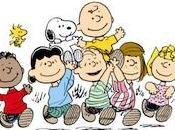 Peanuts Worldwide pianifica libri personalizzabili