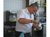 Espresso Italiano Champion: tappa Alassio
