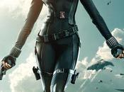 gravidanza inattesa potrebbe creare problemi Scarlett Johansson durante riprese Avengers