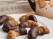 Biscotti Light Nocciole Cioccolato