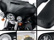 Nuovi accessori Harley-Davidson tema Project Rushmore