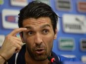 """Buffon, Balotelli:"""" esistono problemi lui, Dipendiamo lui? Ecco cosa penso"""""""